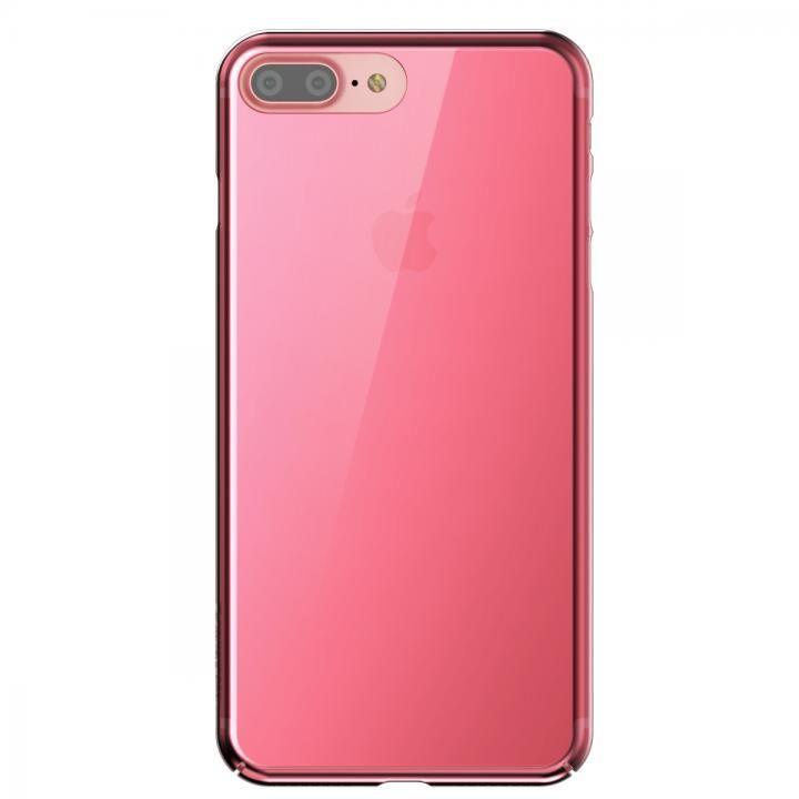 SwitchEasy NUDE ハードケース ローズピンク iPhone 7 Plus