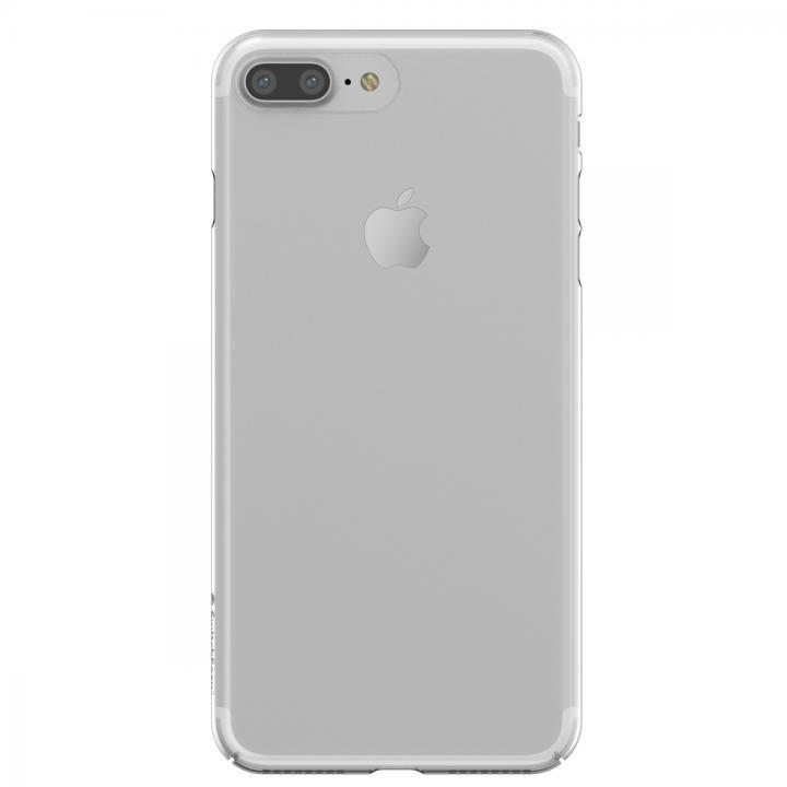 SwitchEasy NUDE ハードケース ウルトラクリア iPhone 7 Plus