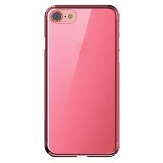 SwitchEasy NUDE ハードケース ローズピンク iPhone 7【7月上旬】