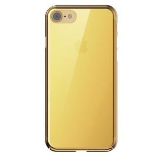 SwitchEasy NUDE ハードケース ゴールド iPhone 7【7月上旬】
