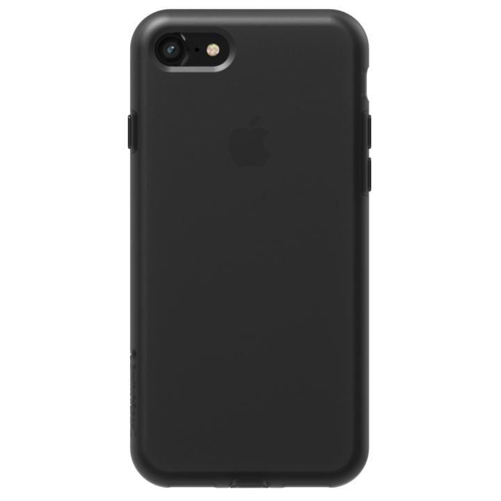 SwitchEasy NUMBERS TPUケース トランスルーセントブラック iPhone 7