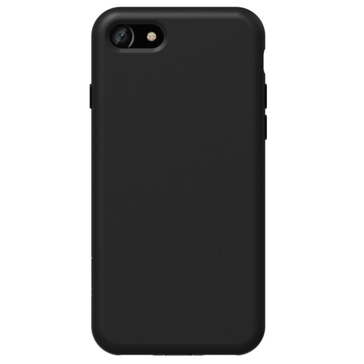 SwitchEasy NUMBERS TPUケース ステルスブラック iPhone 7