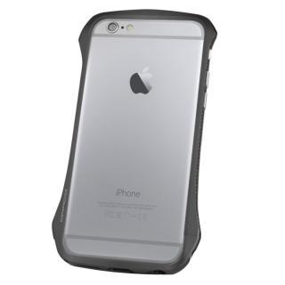 【iPhone6ケース】DRACOdesign アルミニウムバンパー Ventare 6 ブラック iPhone 6_2