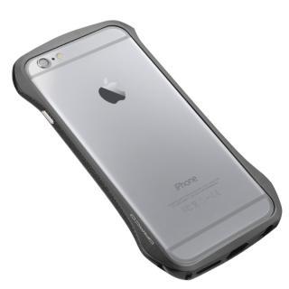 【iPhone6ケース】DRACOdesign アルミニウムバンパー Ventare 6 ブラック iPhone 6_3