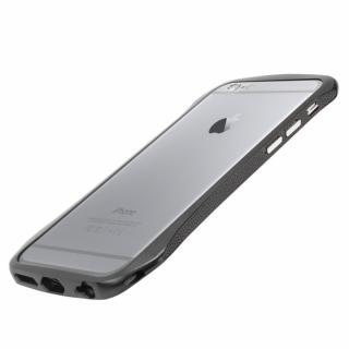 【iPhone6ケース】DRACOdesign アルミニウムバンパー Ventare 6 ブラック iPhone 6_4