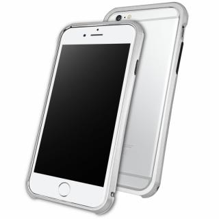 DRACOdesign アルミニウムバンパー Tigris シルバー iPhone 6