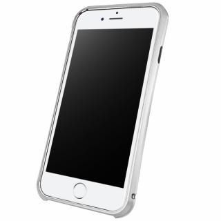 【iPhone6ケース】DRACOdesign アルミニウムバンパー Tigris シルバー iPhone 6_1
