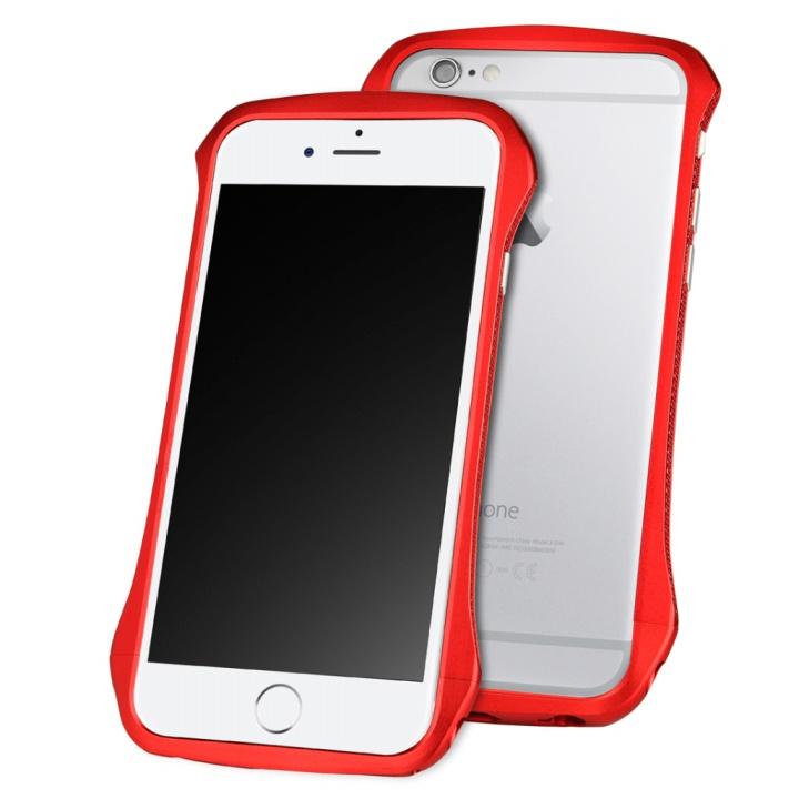 【iPhone6ケース】DRACOdesign アルミニウムバンパー Ventare 6 レッド iPhone 6_0