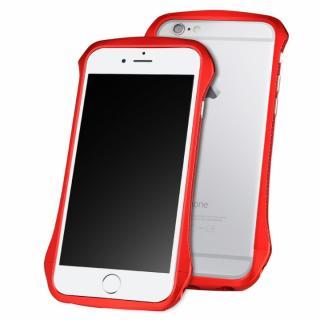 iPhone6 ケース DRACOdesign アルミニウムバンパー Ventare 6 レッド iPhone 6