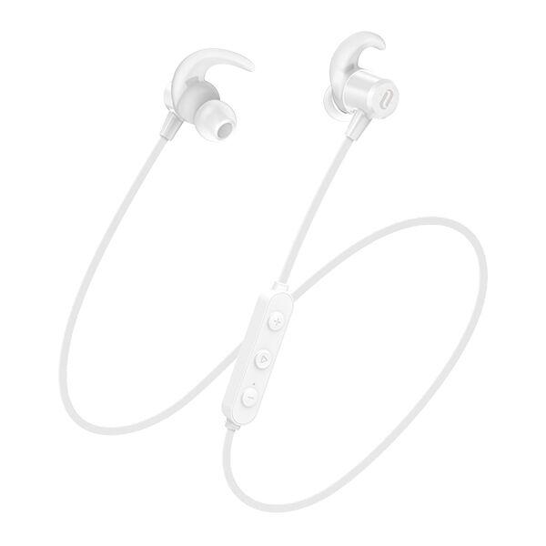 Taotronics Bluetoothイヤホン TT-BH07 MK2 ホワイト_0