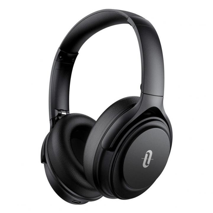 Taotronics Bluetoothヘッドホン TT-BH085 ブラック_0