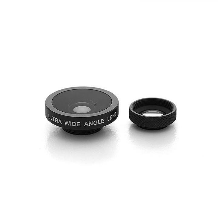 bitplay CLIP/SNAP! 7/8専用レンズ ウルトラワイドアングル + マクロレンズ_0