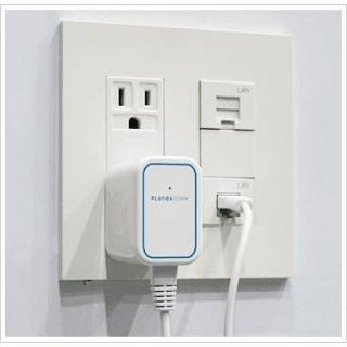 コンセント直挿型トラベル無線LANルータ ちびファイ3 11n/g/b対応_4