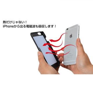 【iPhone6 Plusケース】冷却シート付手帳型クーラーケース iPhone 6 Plus_2