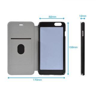 【iPhone6 Plusケース】冷却シート付手帳型クーラーケース iPhone 6 Plus_4
