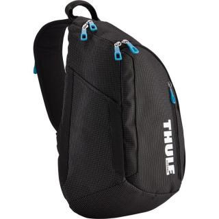 高い収納力と耐久性 スリングバッグ Thule Sling Bag ブラック_1