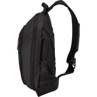 高い収納力と耐久性 スリングバッグ Thule Sling Bag ブラック_4