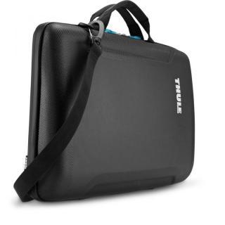 MacBookPro15インチ用アタッシュケース Thule Gauntlet Attache ブラック