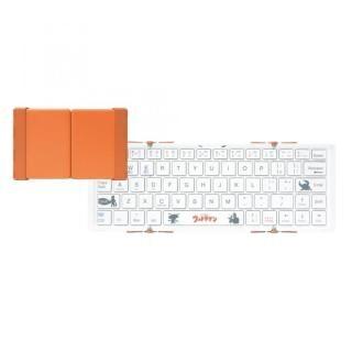 3E 3E-BKY8-UL3 Bluetooth キーボード 【7月下旬】