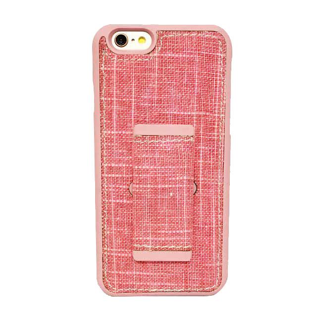iPhone6s/6 ケース HandL スタンドケース ピンク iPhone 6s/6_0