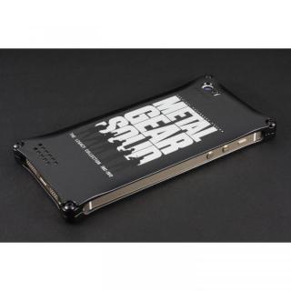 メタルギアソリッド MGS LEGACY COLLECTION  iPhone SE/5s/5ケース