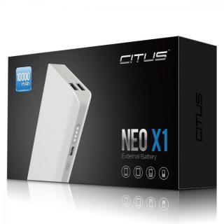 [10000mAh] CITUS NEO X1 モバイルバッテリー_8