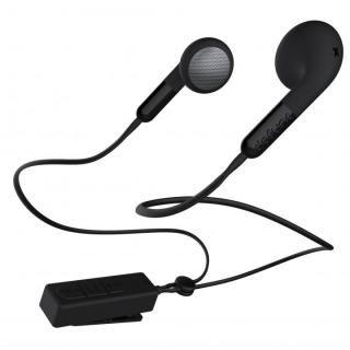 DeFunc BT Earbud PLUS Bluetoothイヤホン Talk ブラック