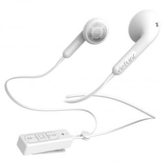 DeFunc BT Earbud PLUS Bluetoothイヤホン Talk ホワイト