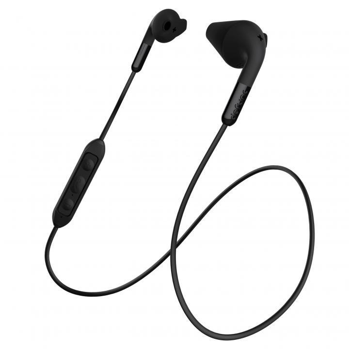 DeFunc BT Earbud PLUS Bluetoothイヤホン Hybrid ブラック_0