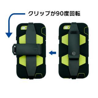 【iPhone6ケース】Survivor 防滴防塵耐落下衝撃 三層構造ケース All-Terrain iPhone 6_2