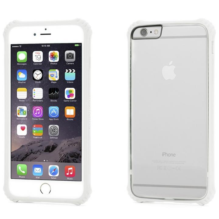 【iPhone6/6 Plusケース】Survivor 耐落下衝撃ケース Core iPhone 6 Plus_0