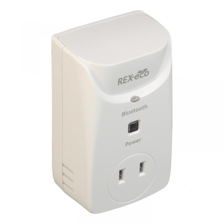 Bluetoothワットチェッカー 電力計