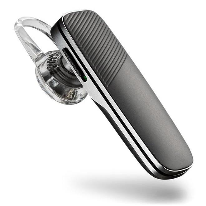 Bluetooth ワイヤレスヘッドセット Explorer 500 グレー_0