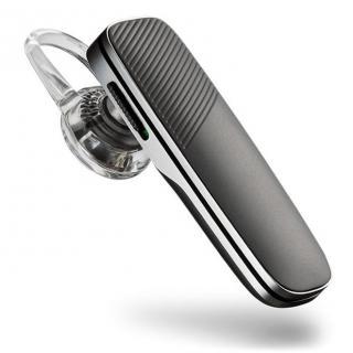 Bluetooth ワイヤレスヘッドセット Explorer 500 グレー