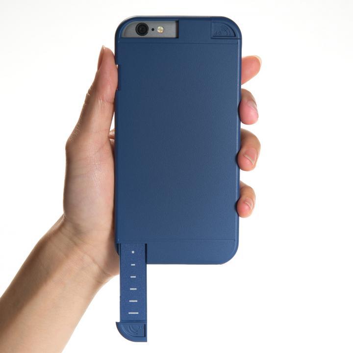 iPhone6 ケース 3G/4G シグナル拡張ケース LINKASE PRO ブルー iPhone 6_0