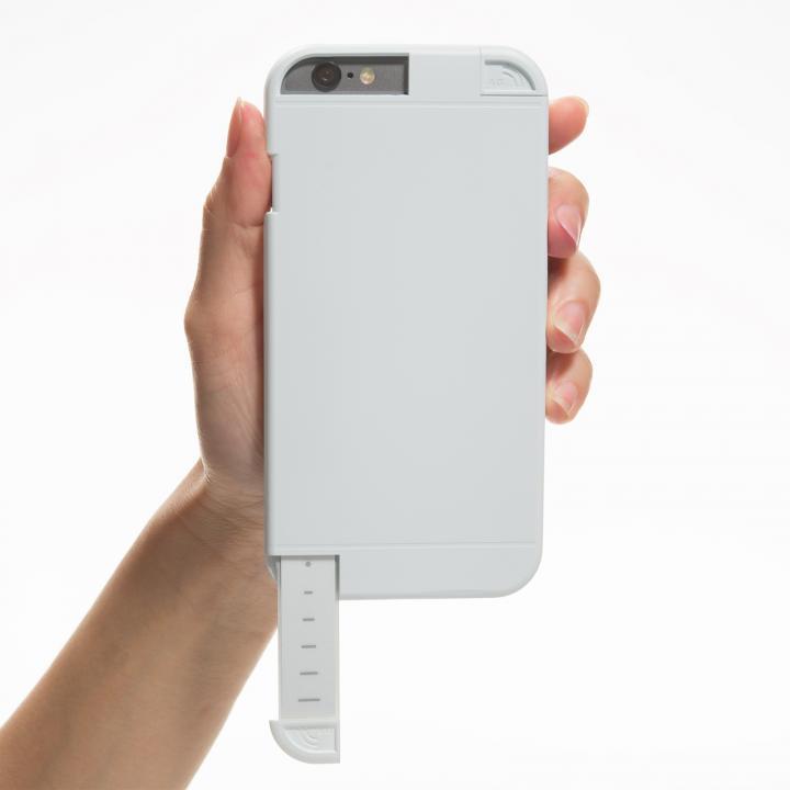 iPhone6 ケース 3G/4G シグナル拡張ケース LINKASE PRO ホワイト iPhone 6_0