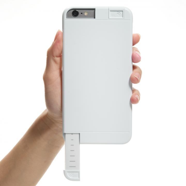 iPhone6 Plus ケース 3G/4G シグナル拡張ケース LINKASE PRO ホワイト iPhone 6 Plus_0