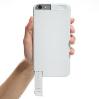 iPhone6 Plus ケース 3G/4G シグナル拡張ケース LINKASE PRO ホワイト iPhone 6 Plus