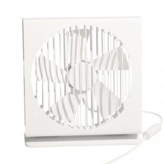 VH  置き型 USB ファン 扇風機 ホワイト