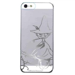 ムーミン ケース スナフキン/スワリ iPhone 5ケース