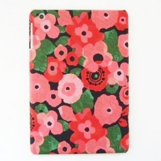 スマホの洋服屋 ポピー レッド iPad mini/2/3ケース
