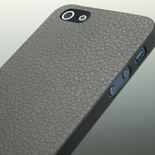 iPhone SE/5s/5 ケース Skinny Fit Case  iPhone5 2nd Edition:リッチモデル(ブラック)