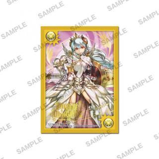パズル&ドラゴンズTCG カードスリーブ 戦乙女・プリンセスヴァルキリー