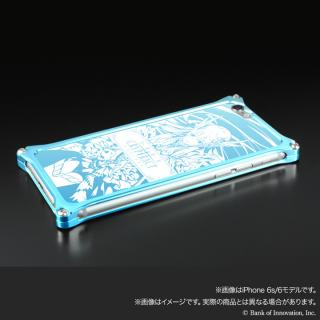 幻獣契約クリプトラクト × GILD design スフィア iPhone SE/5sケース