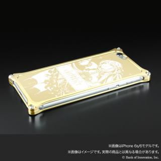 幻獣契約クリプトラクト × GILD design リズ iPhone 6s/6ケース