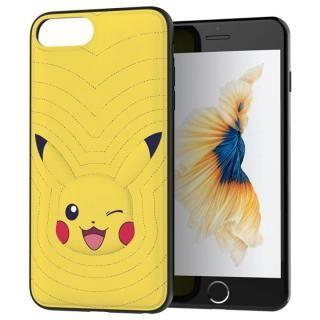 ポケモンケース ピカチュウ iPhone 7 Plus/6s Plus/6 Plus【7月上旬】