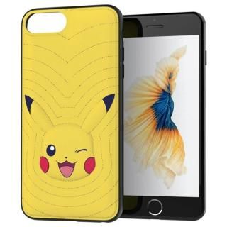 iPhone7 Plus/6s Plus ケース ポケモンケース ピカチュウ iPhone 7 Plus/6s Plus/6 Plus