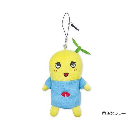 ふなっしー 指人形_0