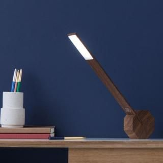 [AppBank先行]バッテリー内蔵のワイヤレス型LEDデスクライト Ocotagon One【7月下旬】