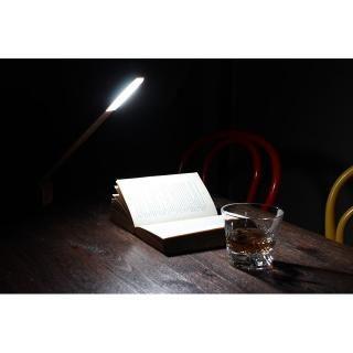 バッテリー内蔵のワイヤレス型LEDデスクライト Ocotagon One_10